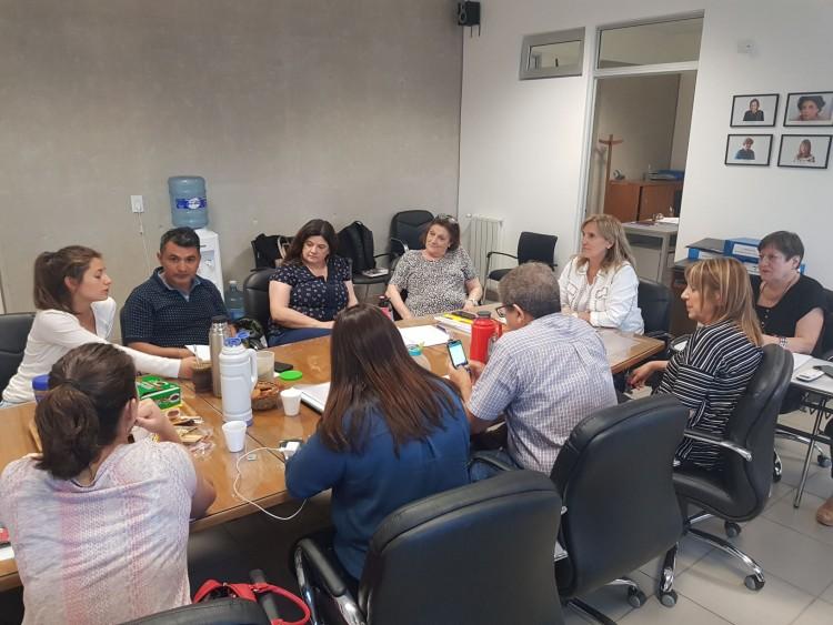 La UNCuyo suma lenguaje inclusivo en la Facultad de Educación