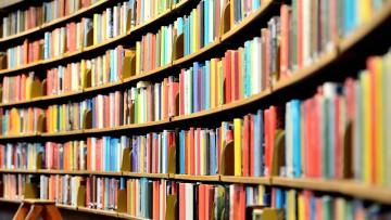 La Biblioteca como unidad de información será abordada en un curso de capacitación