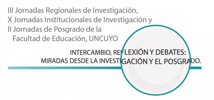 Todas las investigaciones y posgrados vinculados a la educación en tres días