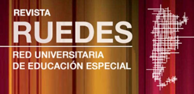 Convocatoria para publicar artículos de Educación Especial en Revista RUEDES
