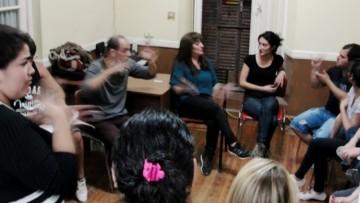 Otorgarán matrícula de Salud a intérpretes de Lengua de Señas