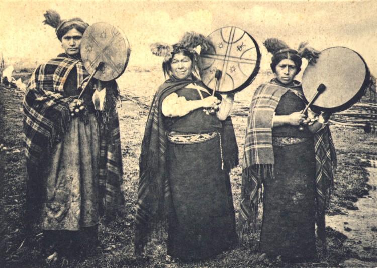 Investigadora francesa disertará sobre poesía femenina mapuche