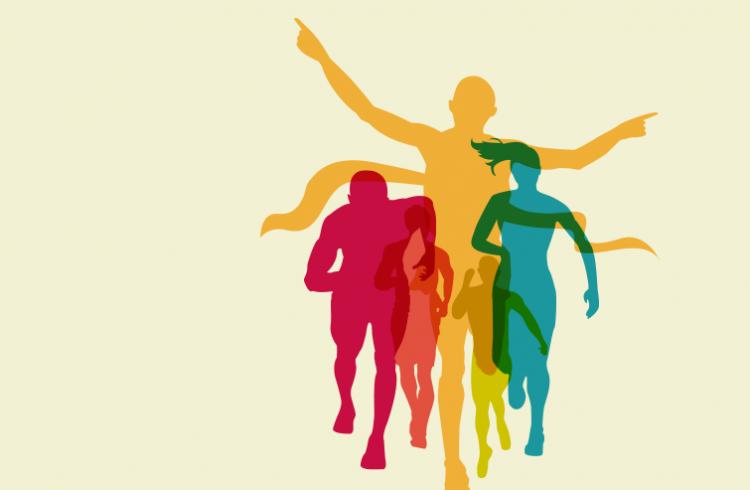 Invitan a maratón en beneficio de niños con problemas visuales