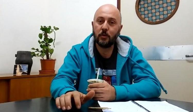 Qué queremos que sepan los chicos sobre San Martín, por el Prof. Miguel Masnú Jury