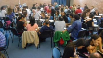 Nuevos desafíos socioeducativos fueron abordados en un seminario