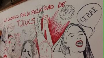 Seminario Electivo abordará Protocolo de Violencia Sexista de la UNCUYO