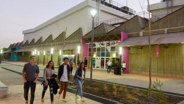 Una expo guiará a jóvenes profesionales en la búsqueda de trabajo