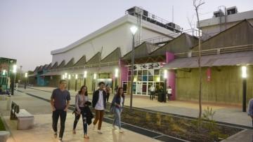 Estudiantes podrán ser voluntarios en un festival urbano