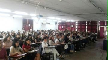 Se realizó la Jornada sobre Neurociencias en la Educación y la Salud