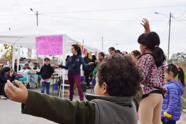 Convocan a estudiantes para participar en festejo del Día del Niño
