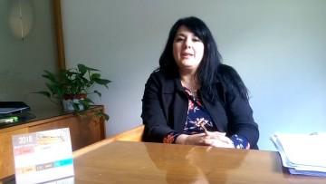 Nora Marlia, nueva Doctora en Ciencias de la Educación