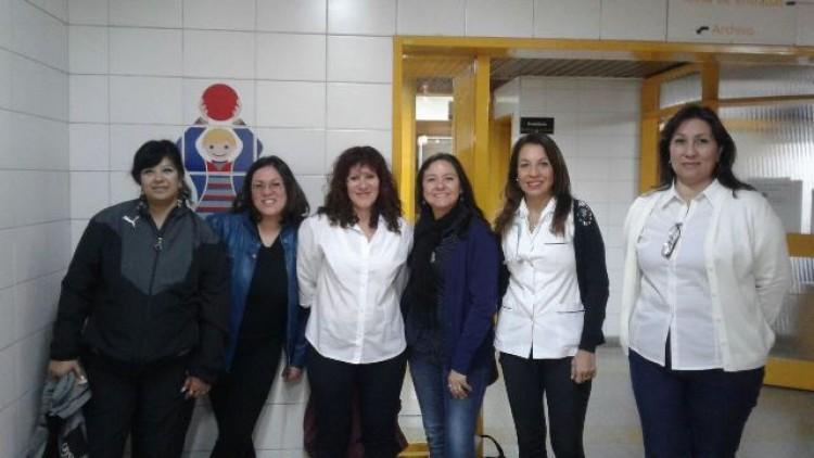 Brindarán apoyo en LSA al Hospital Notti mediante Proyecto de Extensión