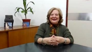La alfabetización como instrumento para empoderar a las personas y comunidades, por la Prof. Susana Ortega de Hocevar