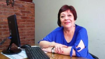 Hay que trabajar para eliminar toda forma de violencia contra la mujer, por la Prof. Patricia Chantefort