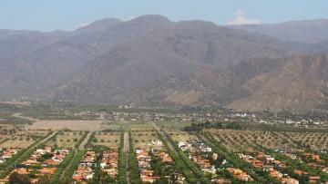 Dictarán taller sobre proyectos territoriales y paisaje