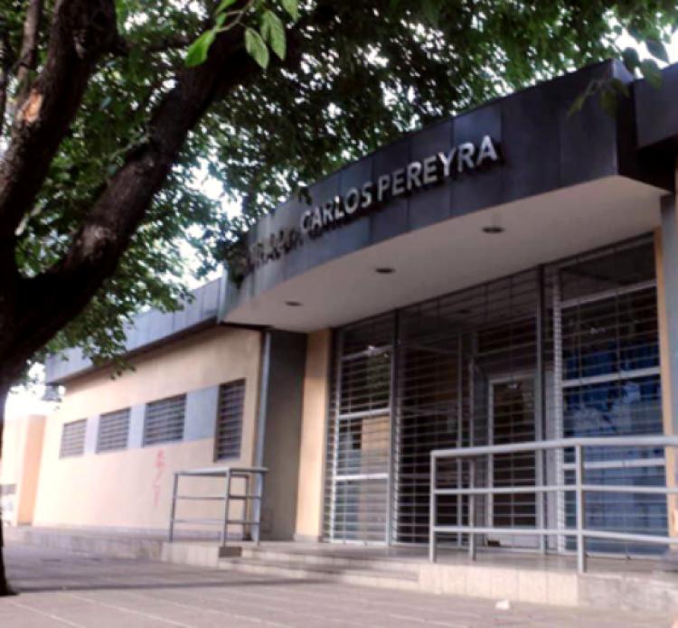 Convocan a estudiante avanzado para Beca Pre-Profesional en el Hospital Carlos Pereyra