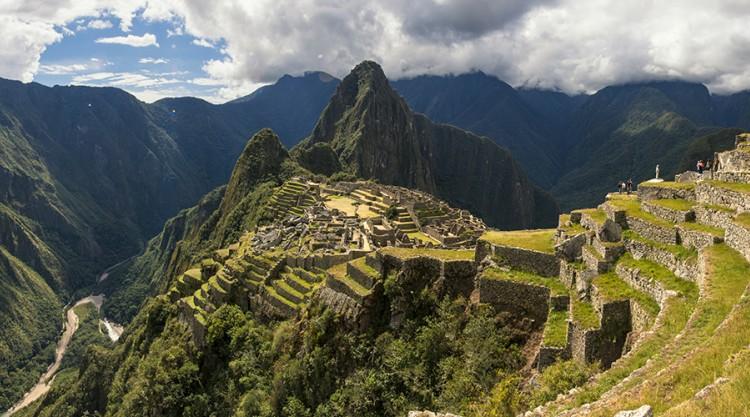 Viajá a Perú en Septiembre - Turismo UNCUYO
