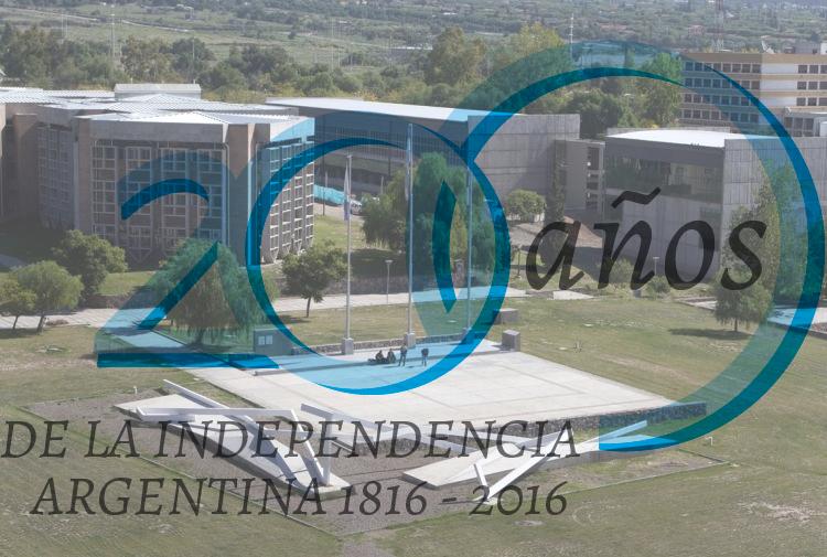 Festejos por el Bicentenario de la Independencia