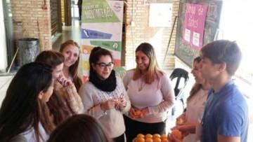 """Buscan estudiantes para ser promotores del Programa """"Ponete en Movimiento"""""""