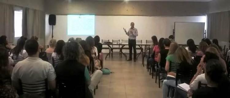 Se realizó Curso de Posgrado sobre innovaciones educativas