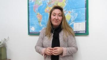 Capacitan en inclusión educativa a docentes de Guaymallén