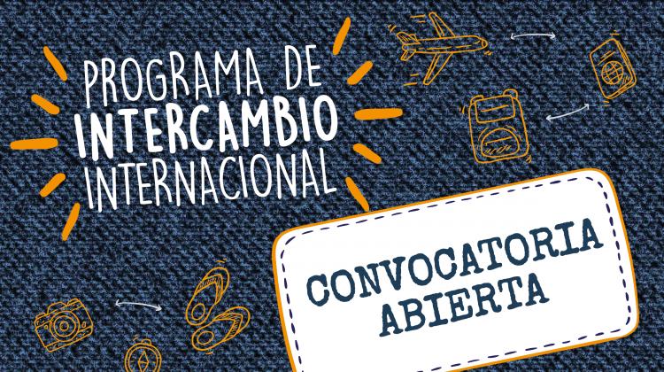 Viernes 07 de septiembre: cierra inscripción para estudiar un semestre en el extranjero
