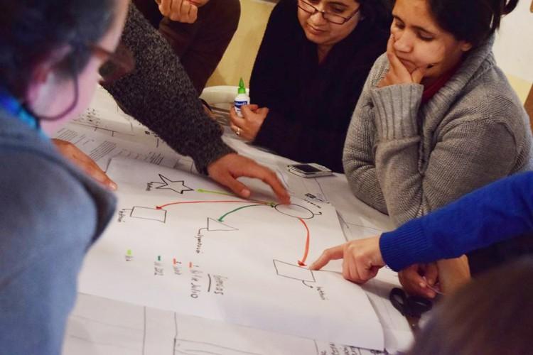 Llamado a estudiante avanzado para ser parte del Programa de Inclusión Social