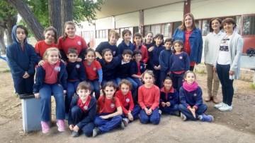 Docentes de escuela de Guaymallén se capacitaron en Educación Sexual Integral