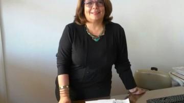 La importancia del bastón blanco en la vida de las personas ciegas, por la prof. Alicia Reparaz