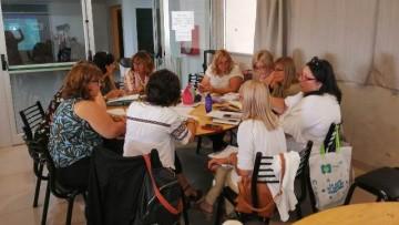 Nuevo encuentro de prácticas y residencias pedagógicas