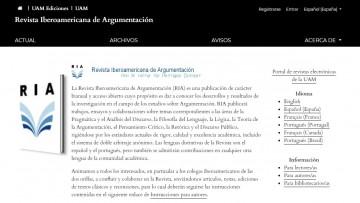 Revista Iberoamericana publicó investigación de la Facultad