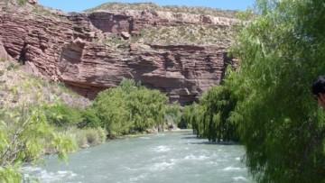 Invitan a la quinta Conferencia sobre Gobernanza del Agua en Mendoza