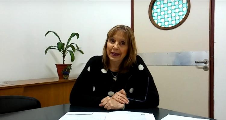 Árbol, escuela y comunidad: un compromiso con la vida, por la Profesora Silvia Musso