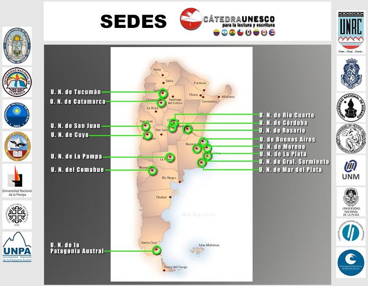 SUBSEDES EN ARGENTINA