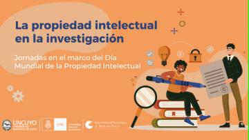Invitan a jornada virtual sobre propiedad intelectual en la investigación