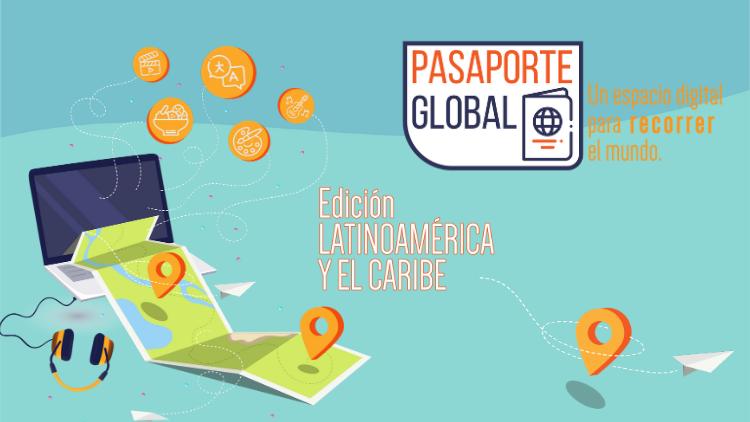Convocan a generar contenido para la segunda edición de Pasaporte Global