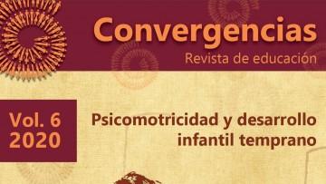Está disponible el sexto número de la revista Convergencias