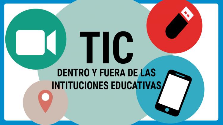 Brindarán charla sobre las TIC en las instituciones educativas