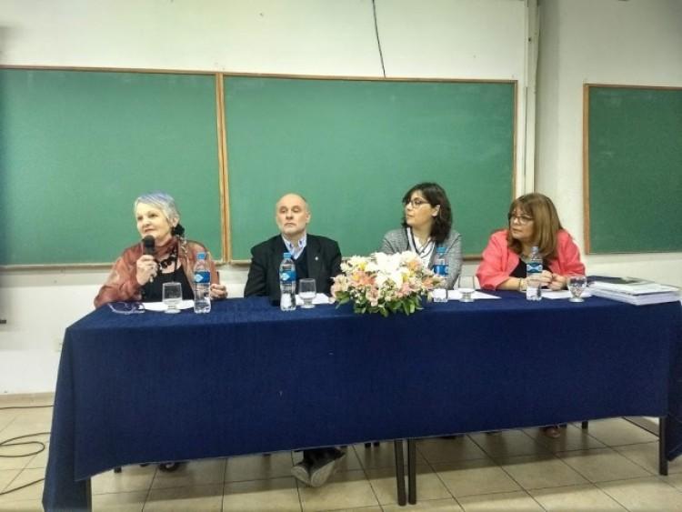 Se realizaron las Jornadas Argentinas de Tiflología