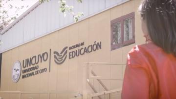 ¡Mirá el video institucional de la Facultad de Educación!