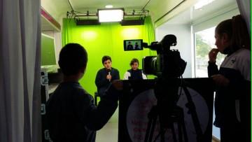 Niños, niñas, adolescentes y medios de comunicación, ejes de un taller que brindará la Defensoría del Público