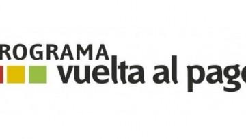 "Abre convocatoria al Programa ""Vuelta al Pago"""