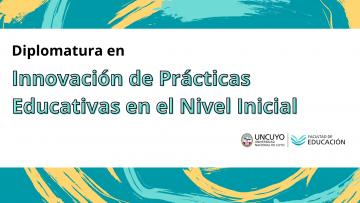 Prorrogan inscripción a diplomatura en innovación de prácticas educativas en el Nivel Inicial