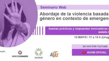 Especialista de la Facultad disertará sobre violencia de género