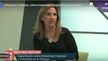 Industrias Creativas: cómo maximizar los beneficios económicos