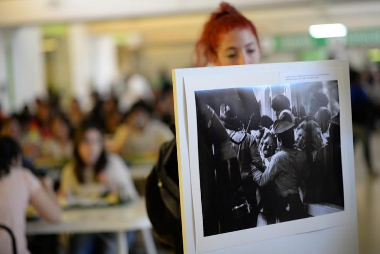 Convocan a participar de la Muestra \Memoria Colectiva\