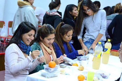 Abre el servicio de Comedor en nuestra Facultad