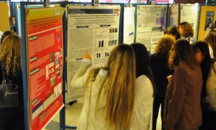 Capacitarán en diseño y elaboración de pósteres científicos
