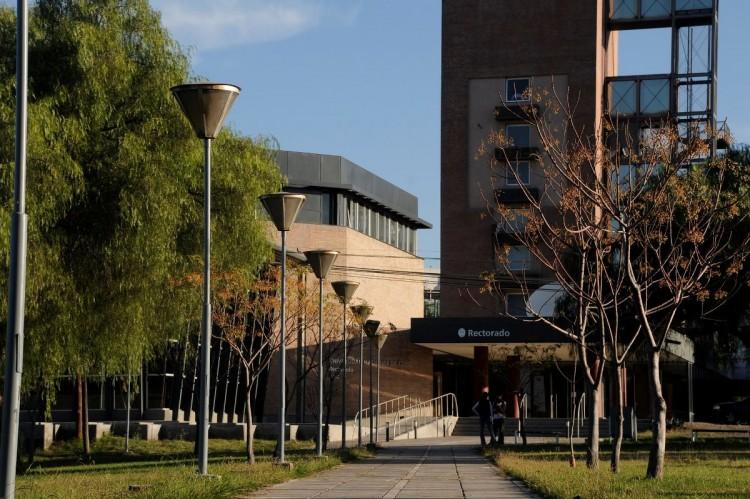 La UNCUYO repudia la detención de estudiantes de la Universidad Nacional de Jujuy
