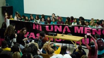 Solidaridad con denunciantes de abusos